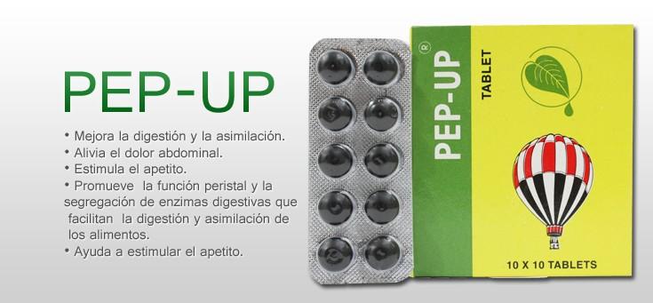 Pep-Up